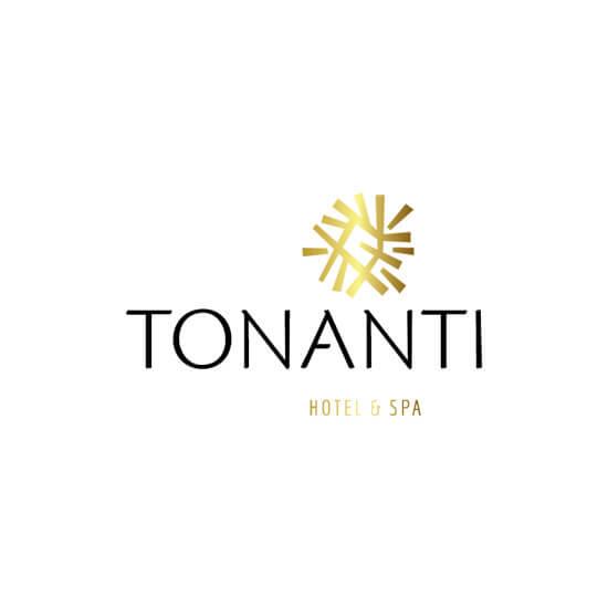 Hotel Tonanti logo